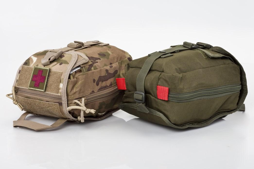 Аптечка АИ-Н-4 «Горный Охотник» АСС