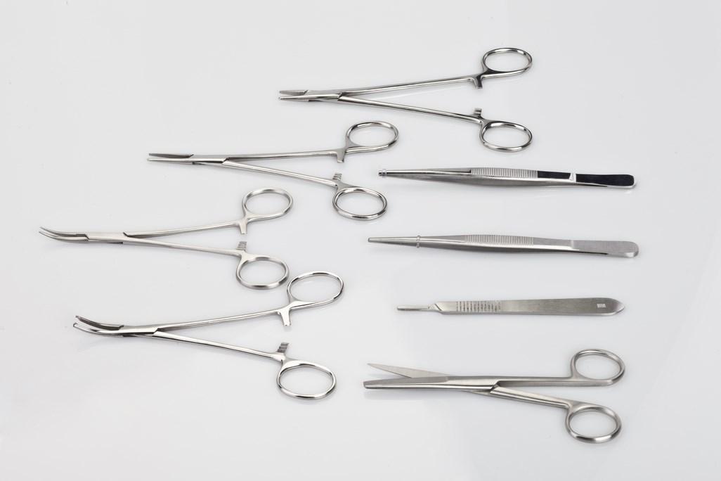 Набор полевой хирургический