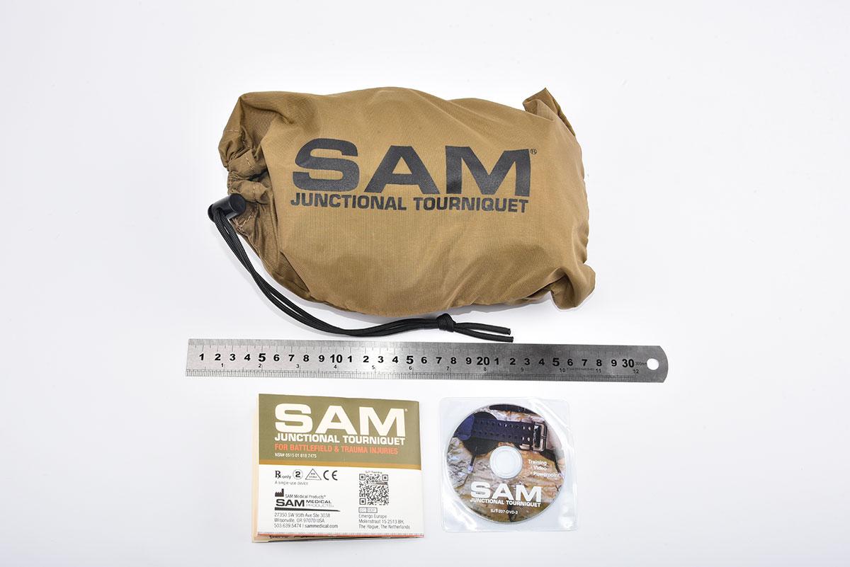 SAM JT (Junctional Tourniquet)