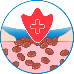 Кровоостанавливающее средство Элларга