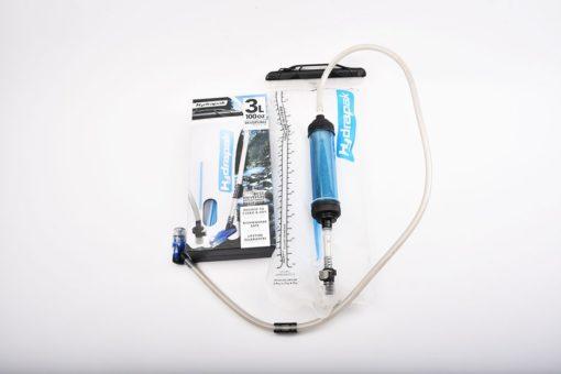 Система очистки воды Hydrapack