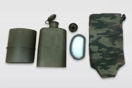 Индивидуальное водоочистное устройство «Бирюза»