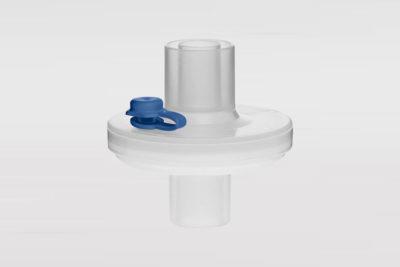 Фильтр дыхательный бактериальный/вирусный электростатический