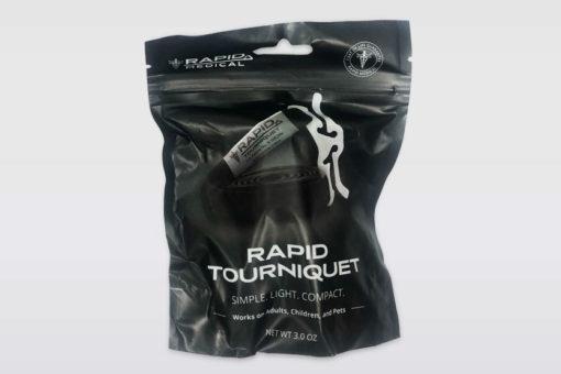 Rapid Tourniquet